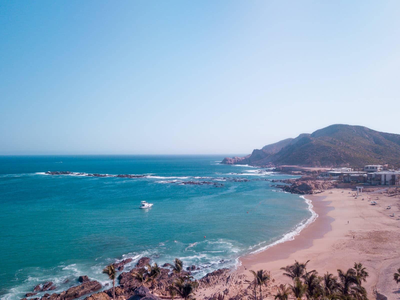 Chileno Bay, Cabo San Lucas